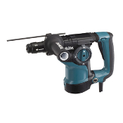 "1 1/8"" SDS PLUS Rotary Hammer w/ Chuck"