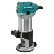 "1-1/4 H.P. 1/4"" - 3/8"" Trimmer / Router"