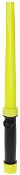 Yellow LED Traffic Wand