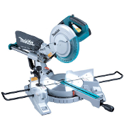 "10"" Sliding Compound Mitre Saw w/ Laser"